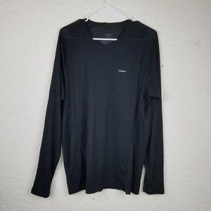 Patagonia Men's Size Large Long Sleeved Tee Shirt